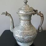 Chinese/Tibetan ritual pot